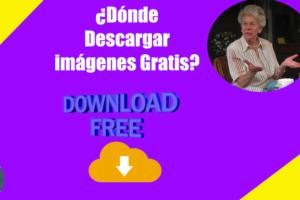 paginas para descargar imagenes hd sin derechos de autor