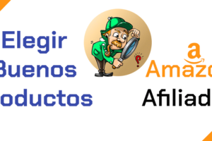 como elegir productos de amazon para vender