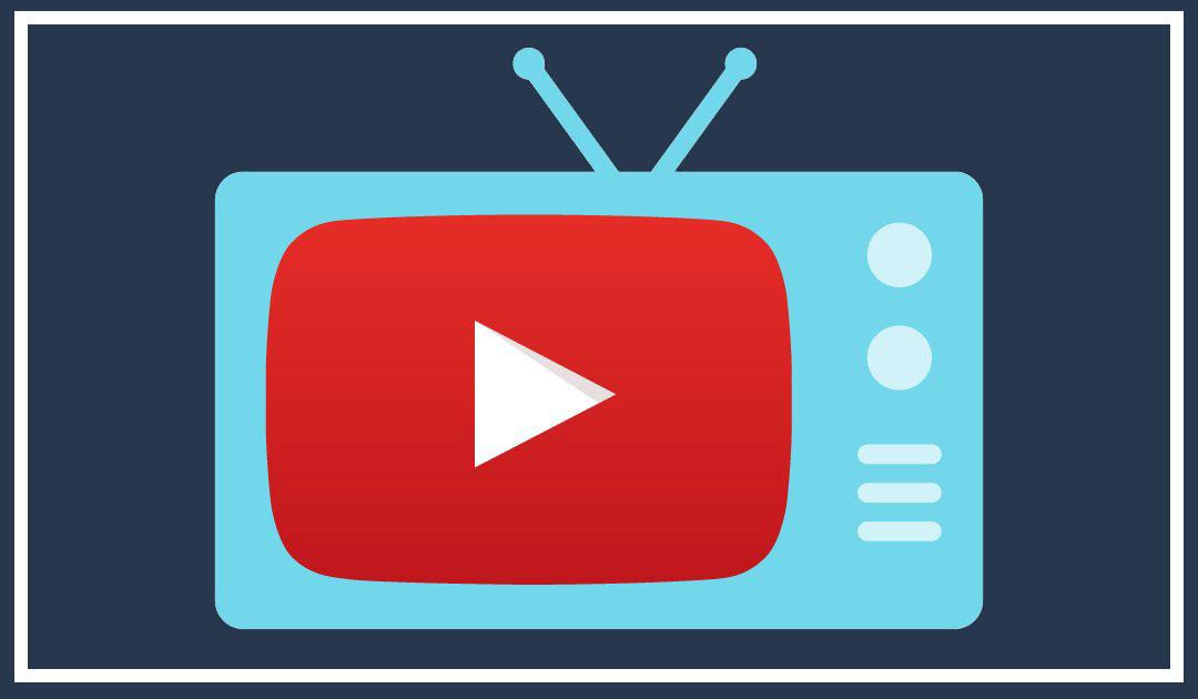 como crear un canal de youtube para mi empresa
