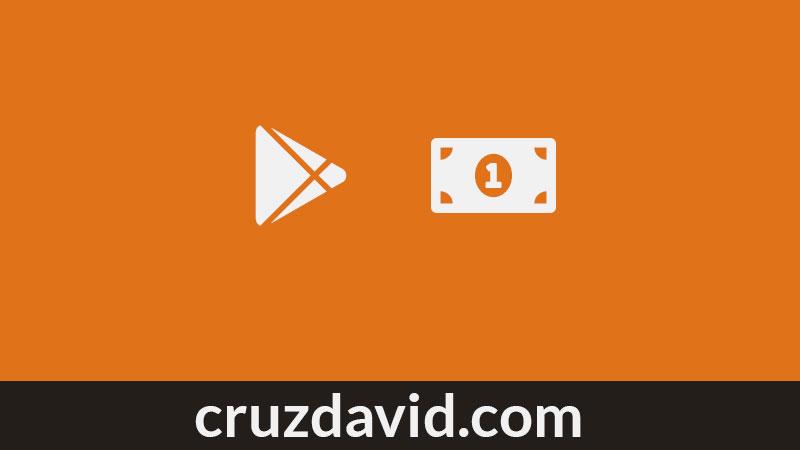 ganar dinero con una app; como ganar dinero con una app en play store