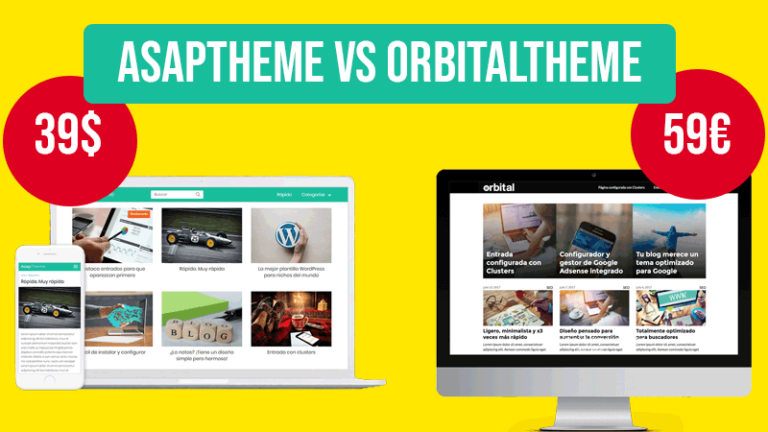 asap theme vs orbital theme